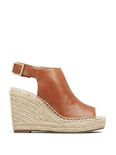 65e5215bfbf Kenneth Cole New York Women's Olivia Espadrille Wedge Sandal