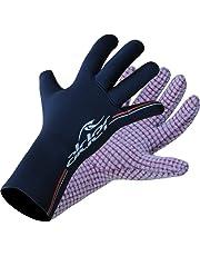 6fa382e19e Alder Spirit 4mm Fast Dry Lined Wetsuit Gloves - Surfing Diving   Sailing  Kayaking