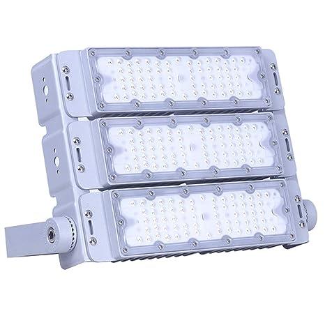 Light Foco Proyector LED 13000 Lúmenes IP65 A Prueba Agua Luz De ...