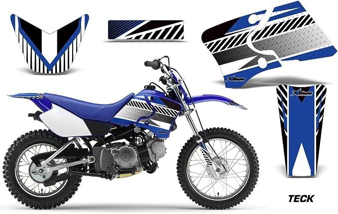 2000 2001 2002 2003 2004 2005 2006 2007 2008 Ttr 90 Graphique Yamaha TTR90 Art
