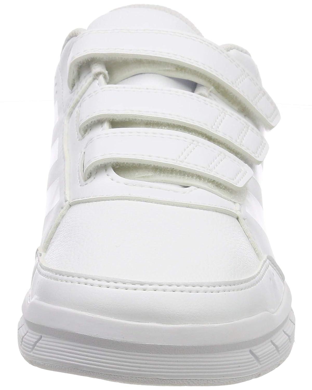 brand new b6505 4925f adidas AltaSport CF K, Chaussures de Fitness Mixte Enfant