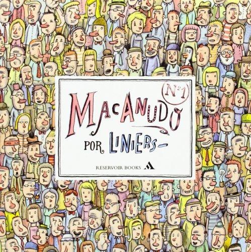 Descargar Libro Macanudo 1 Liniers
