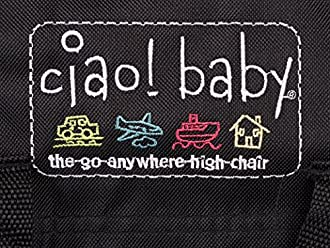 Portable High Chair Image