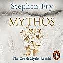 Mythos Hörbuch von Stephen Fry Gesprochen von: Stephen Fry