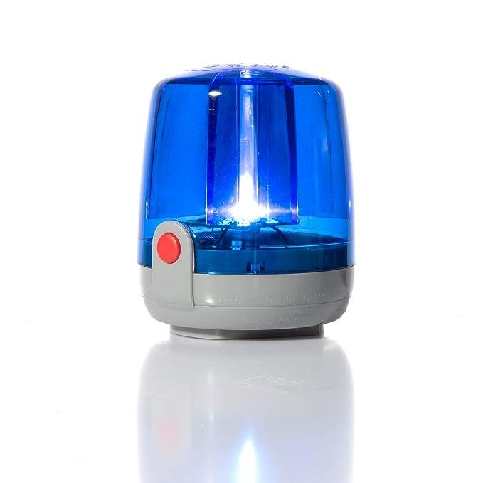 Rolly Toys Unimog Zubehör - rollyFlashlight Blau