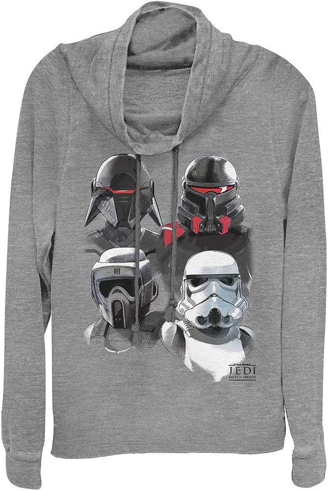 STAR WARS Women's Fees free Mesa Mall Sweater