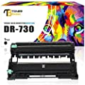 Drum Unit DR-730 12,000 Pages High Yield Compatible for Brother DR 730 DR730 Drum Unit for Brother HL-L2350DW HL-L2370DW HL-L2370DWXL HL-L2390DW HL-L2395DW DCP-L2550DW MFCL2710DW MFCL2750DW MFCL2750DW