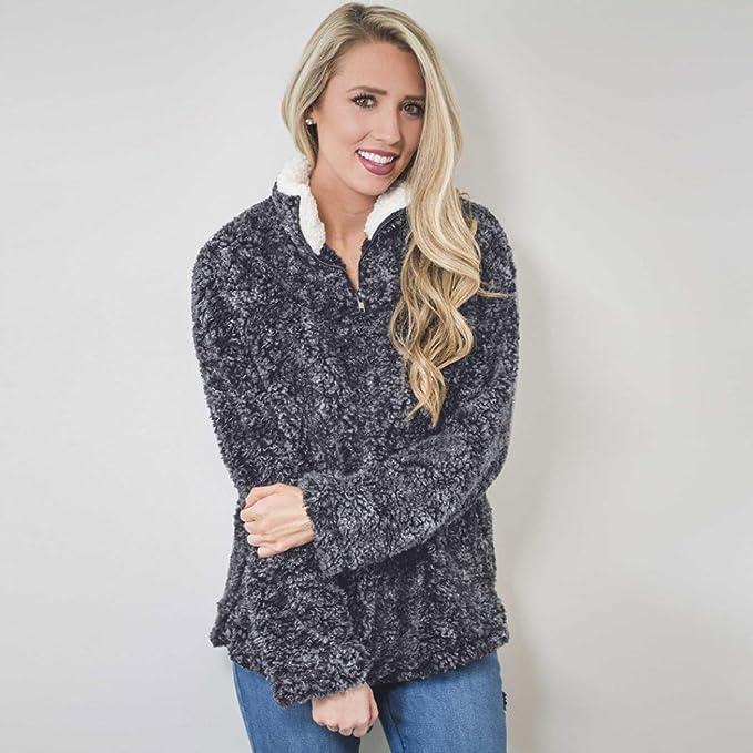 ... manga larga básica inferior camiseta tops suéter chaqueta sudadera blusa camisa mono vestido pijamas traje ropa (M, Negro): Amazon.es: Ropa y accesorios