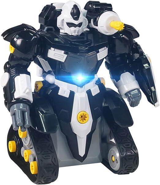 WINBST Robot de Juguete para niños Un Robot de Navidad y Regalos ...
