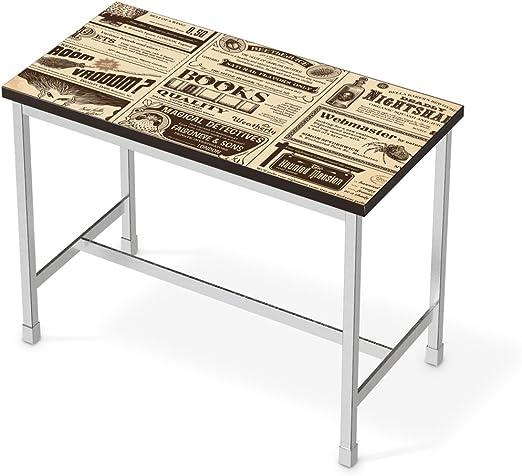 mesa alta ikea utby cocina