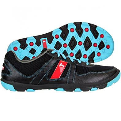 8ef9e70050cd8 Image Unavailable. Image not available for. Color: True Linkswear Men's TRUE  sensei Golf Shoes ...