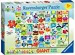 Ravensburger Alphablocks Giant Floor...