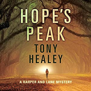 Hope's Peak Hörbuch