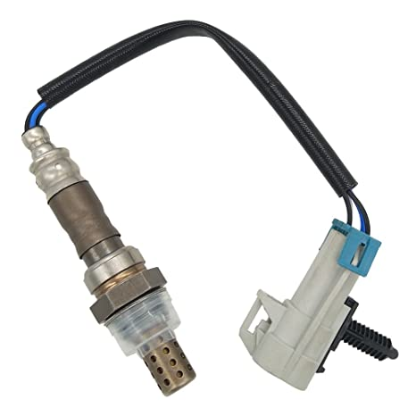 Amazon.com: JESBEN O2 Oxygen Sensor Fit For Equinox 3.4L-V6 05-09 Malibu 3.5L-V6 04-06 12590790: Automotive
