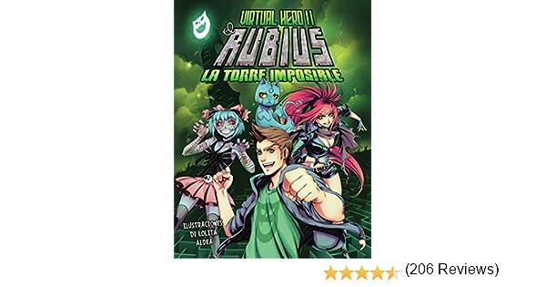 La torre imposible: Virtual Hero II (4You2): Amazon.es: elrubius: Libros