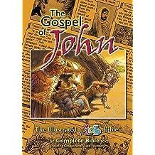International Children's Bible - ICB - John