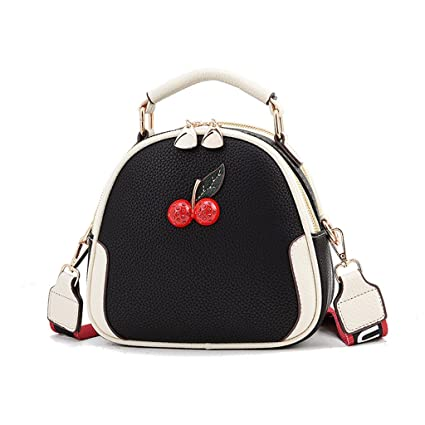 46eceb99b55a Amazon.com: Fashion Ladies Crossbody Bag, The Latest Simple PU ...