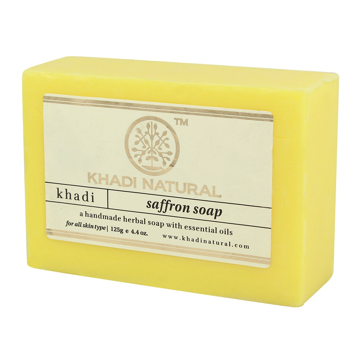 Set Of 10 125g X 10 Khadi Natural Soap Combo Assorted Natural Soap Gift Set