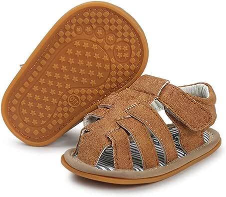 LAFEGEN Baby Boys Girls Summer Sandals