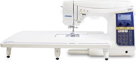 Juki HZL-DX Series máquina de coser HZL-DX7: Amazon.es: Hogar