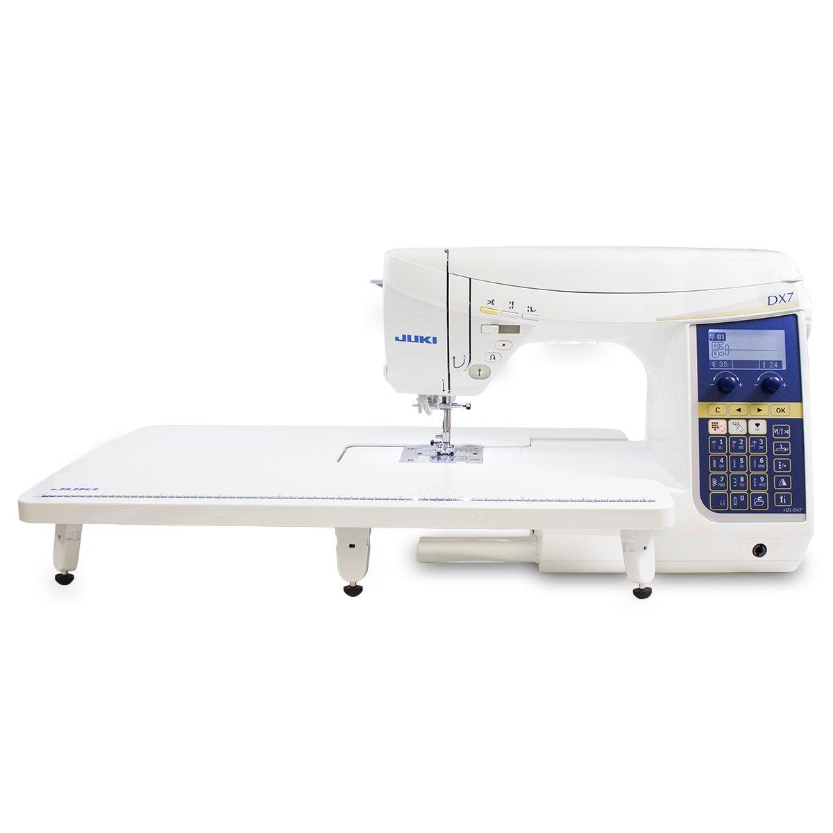 Juki HZL-DX Sewing Machine