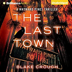 The Last Town Audiobook
