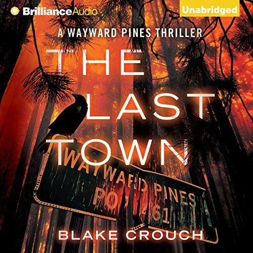 The Last Town Audiobook [Free Download by Trial] thumbnail