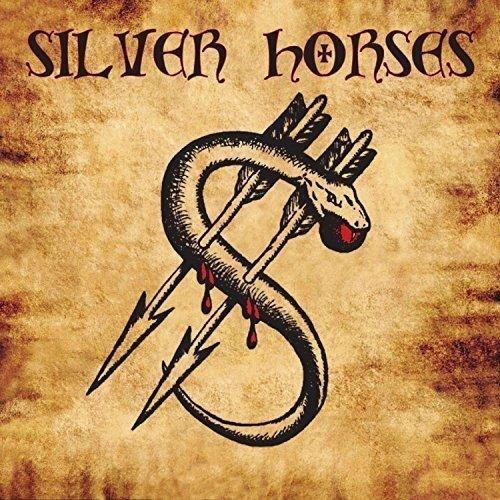 Silver Horses: Silver Horses (Digital Remastered 2016) (Audio CD)
