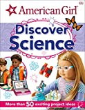 Best American Sciences - American Girl: Discover Science Review