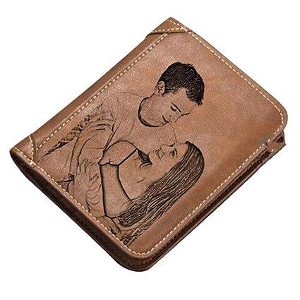 Personnalisez Votre Porte-Monnaie personnalisé