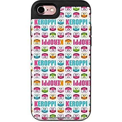 Amazon Com Keroppi Iphone 7 Case Keroppi Multi Colored
