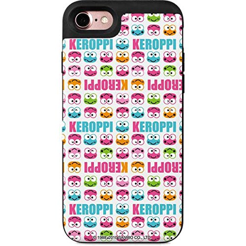 Amazon Com Keroppi Iphone 7 Case Keroppi Multi Colored Wallpaper