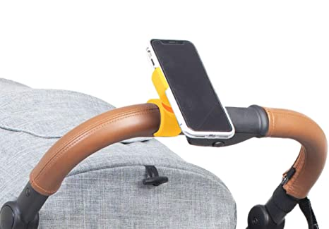 JCB holders Soporte movil Carrito Bebe OnePlus 6T Soporte OnePlus 6T ...