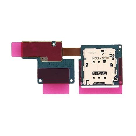 PengSF-ES For Samsung Galaxy Tab Pro S LTE / W707 / W700 Lector de ...