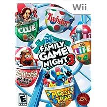 Hasbro Family Game Night 3 - Wii Standard Edition