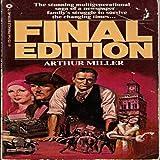 Final Edition, Arthur Miller, 0523411707