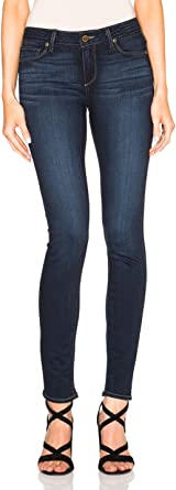 PAIGE Womens Verdugo Ultra Skinny Jeans-Hartmann