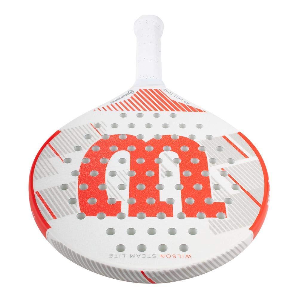 Wilson Steam Lite Countervail Platform Tennis Paddle: Amazon.es ...