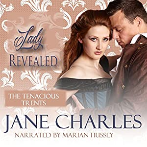 Lady Revealed Audiobook
