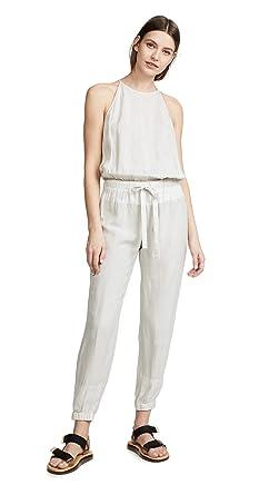 cf94eecea5e0 Amazon.com  Young Fabulous   Broke Women s Diego Jumpsuit  Clothing