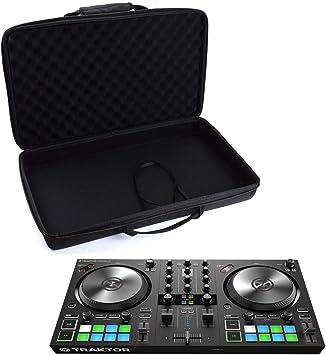 Amazon.com: MasiKEN DJ - Funda para mando de instrumentos ...