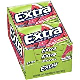 Extra Sweet Watermelon Sugarfree Gum (Pack of 10)