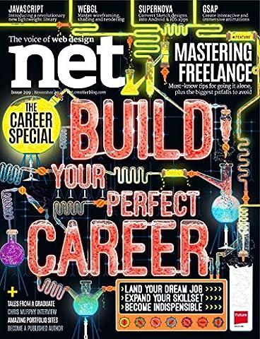 net magazine: the voice of web design - Mens Social Web