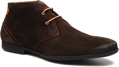 Homme Bottines And Paul Player Joe TdmmarronTaille 4RL35Ajq