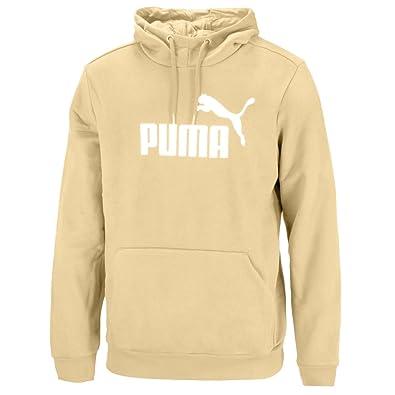 Puma Männlich ESS No.1 Hoody FL Kapuzenpullover: