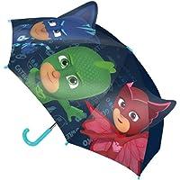 Cerdá Ombrello 3D - PJ Masks - Super PIGIAMINI