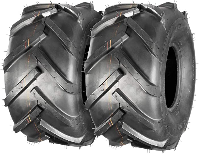 Top 10 20 X 10 X8 Lawn And Garden Tire
