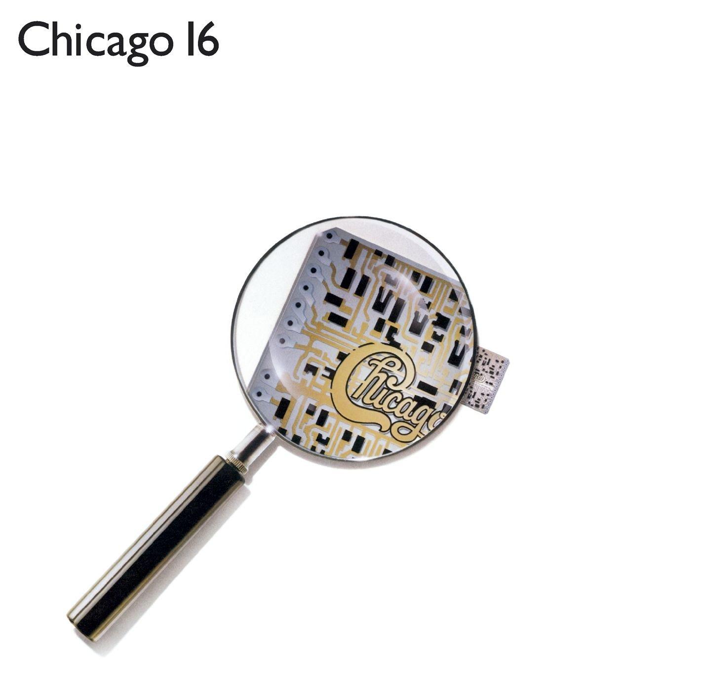 Chicago Chicago 16 Amazon Com Music