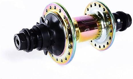 Colonia Wasp BMX bicicleta buje trasero hembra 36 hole aleación de ...