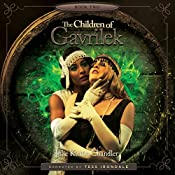 The Children of Gavrilek | Julie Kirtón Chandler